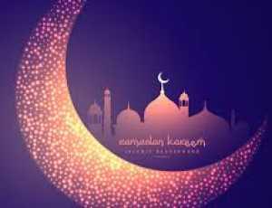 Merdeka Usai Ramadhan