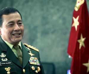 Letjen TNI Tatang Sulaiman: Aceh Butuh Investor Berintegritas