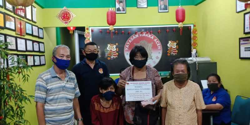 Hakka Bantu Warga Tionghoa Miskin