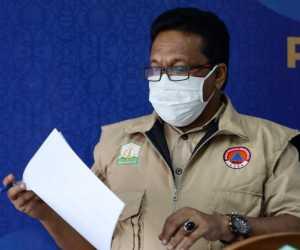 Kasus Covid-19 Aceh Bertambah 13 Orang, 1 WNA