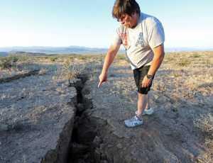 Gempa berkekuatan 5.8 mengguncang California tengah