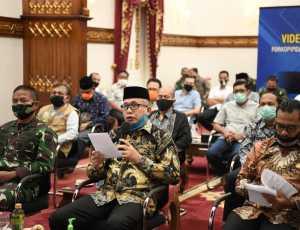 Perbatasan Aceh Diperketat