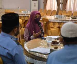 Lawan Covid-19, Pemerintah Aceh Libatkan Ormas Islam