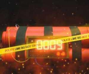 Ledakan Diduga Bom Rakitan di Menteng, Jakarta