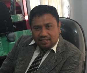Fraksi Partai Aceh: Pengendalian Kinerja Aparatur Aceh Besar Lemah