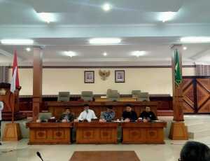 Aturan Moratorium Gubernur Aceh Rugikan Organda dan Pengusaha Getah Aceh Tengah