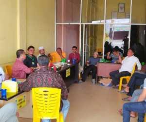 Plt Ketua Golkar Pidie Jaya: Musda 25 Agustus