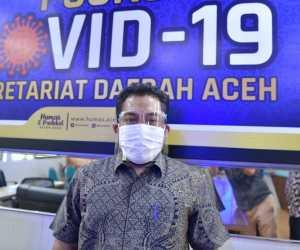 Seluruh RSUD di Aceh Kini Punya Ruang Isolasi Covid-19