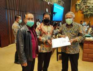 HRD: InsyaAllah Kita Istiqamah Mengawal Aspirasi Masyarakat Aceh