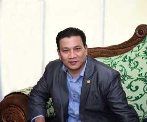 HRD Minta Mitra Komisi V Prioritastakan Program Pro-rakyat Yang Berkeadilan