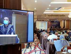 Kemenparekraf Gencar Kampanyekan CHSE untuk Pelaku Pariwisata