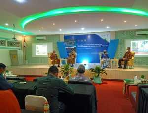 Kemenparekraf Gelar Bimtek Promosi Pariwisata dan Ekraf di Aceh