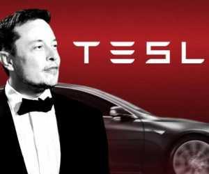 Boss Tesla, Elon Musk Kini Orang Terkaya ke-2 di Dunia. Geser Bill Gates