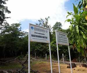 Disbudpar Aceh Identifikasi Sejumlah Cagar Budaya di Kota Sabang