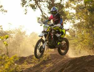 """Ratusan Rider Jajal """"Kelok-13"""" Kuta Malaka di Ulang Tahun Paxco Aceh"""