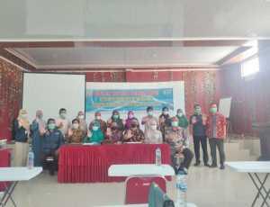 dr. Wahyuddin, SpPD. FINASIM Terpilih Sebagai KOPI TB Aceh Tamiang