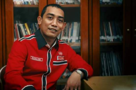 Setelah dilantik, Dahlan Jamaluddin: Mustahil Aceh bisa hebat tanpa bersatu