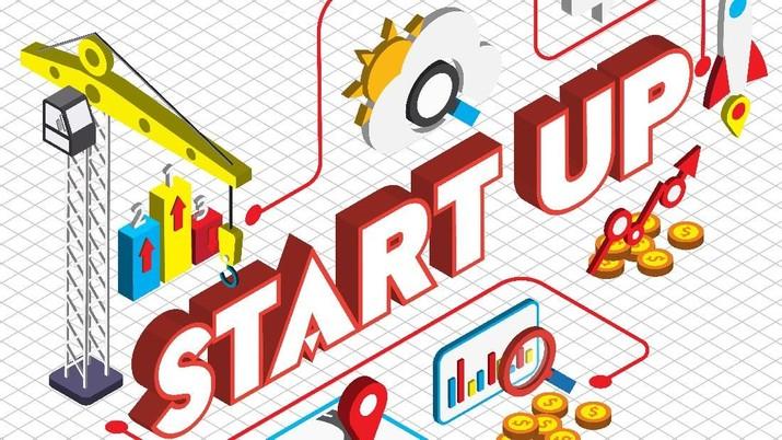 Baru Berdiri, BRI Venture Suntikkan RP 1,5 T ke Startup RI