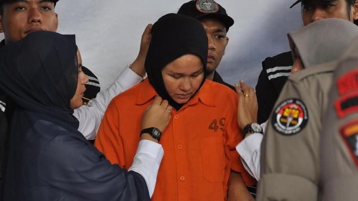 Terlalu! Selain Incar Rp48 miliar, Zuraidah Sudah Cairkan Uang Kematian Hakim Jamaluddin