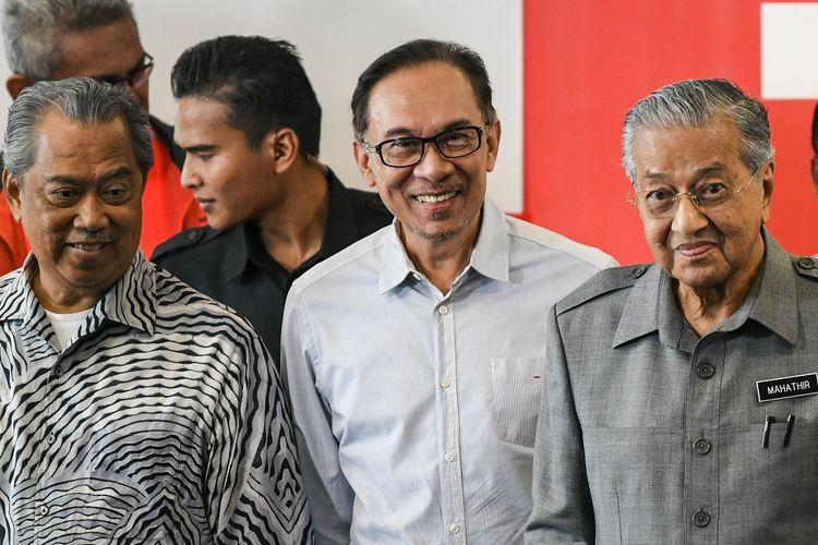 Politik Kelabu Malaysia dan Kisah Operasi Senyap Jusuf Kalla
