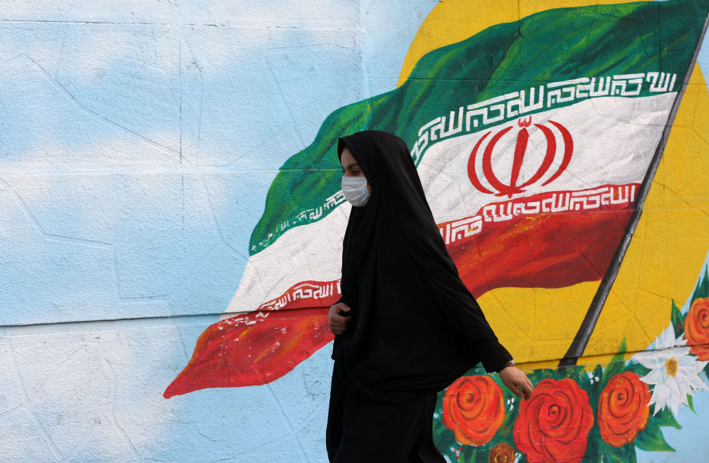 Corona Bikin Sekolah Libur di Iran, Murid Tetap Bikin PR; Kisah Ortu WNI