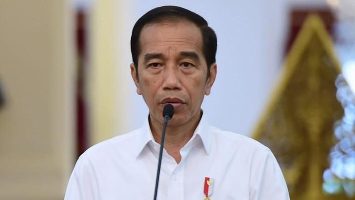 Ini dia 6 Paket Bantuan Jokowi untuk Warga Miskin