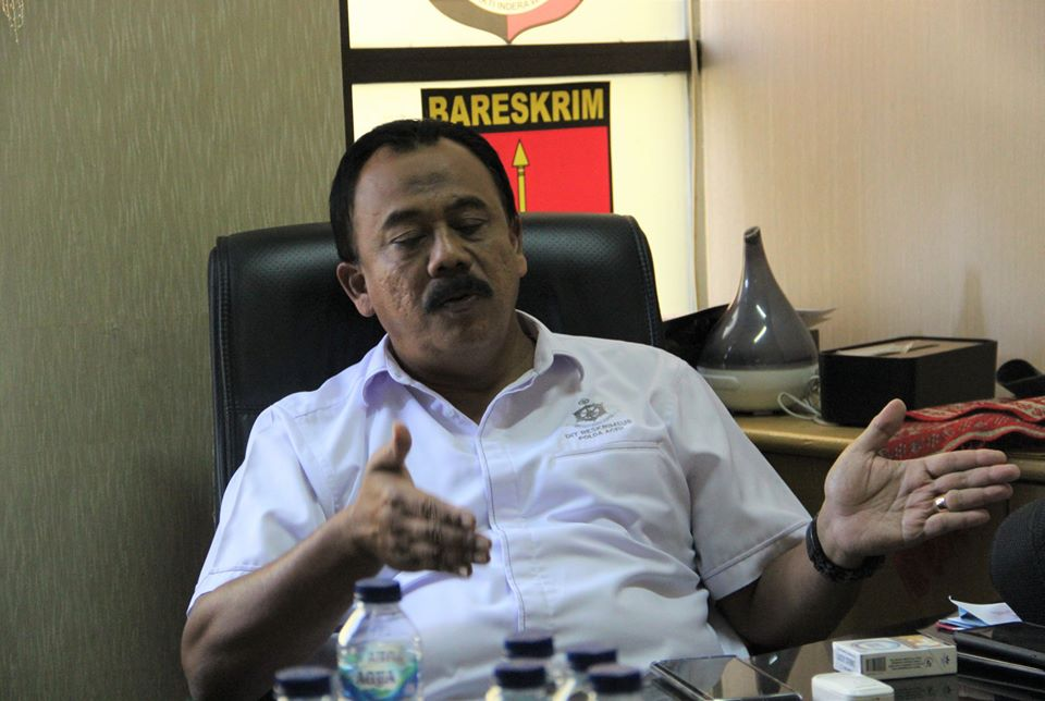 Dirreskrimsus Polda Aceh Harap Harga Gula Terus Stabil