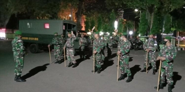 YBG: Terapkan PSBB di Aceh