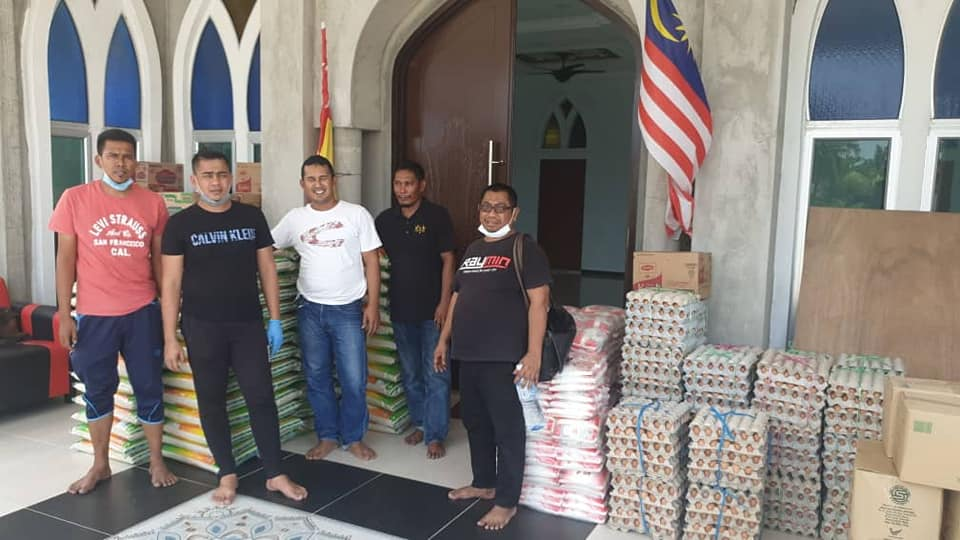 9 Pesan Warga Aceh di Malaysia ke Gubernur Aceh