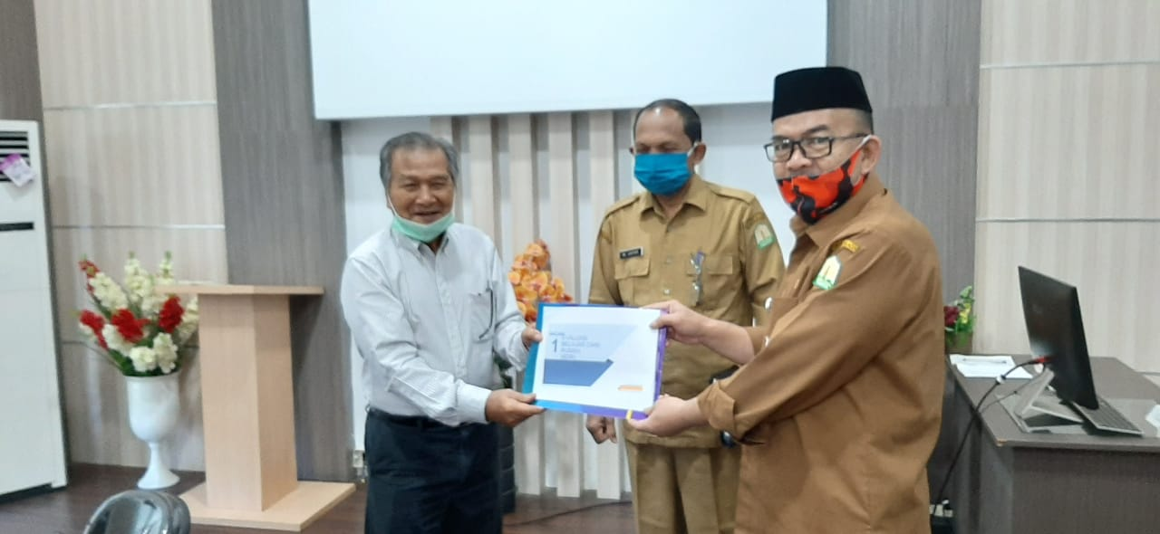 MPA Bahas Pendidikan di New Normal