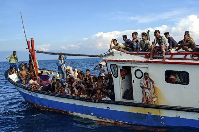 Tanggapan Amnesty International terkait layanan Aceh terhadap Pengungsi Rohingya