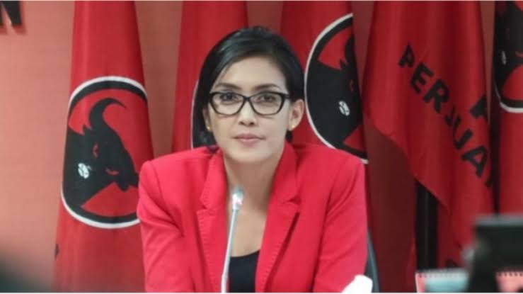 Ketua Panja RUU Haluan Ideologi Pancasila (HIP), Rieke Diah Pitaloka Dicopot