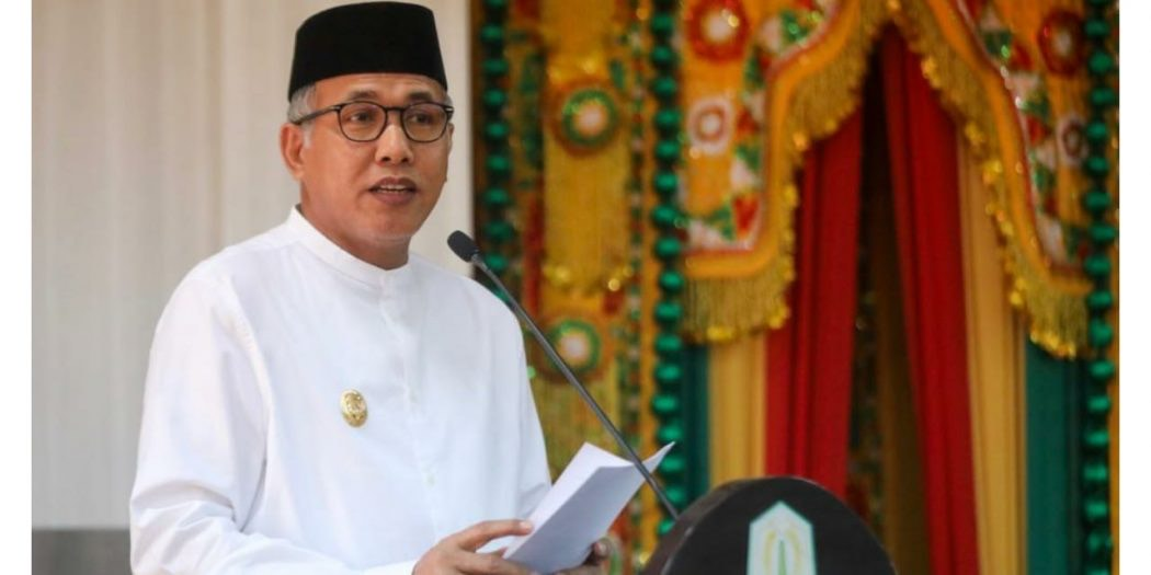 Plt Gubernur Aceh Instruksikan Bupati/Walikota Terapkan Protokol Kesehatan Khusus Sambut Idul Adha