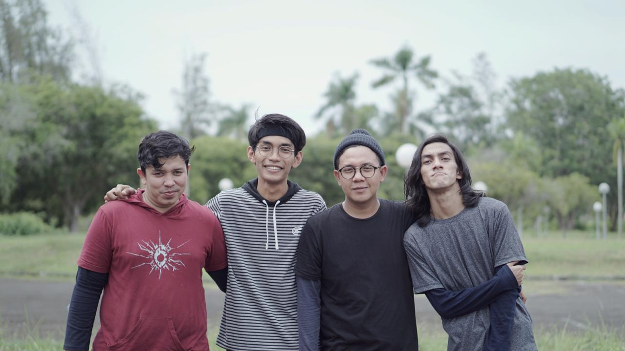 "Band Asal Aceh, Missing Madeline Rilis Single Perdana ""Pergilah"""
