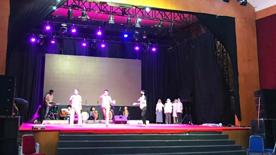 Disbudpar Aceh Gelar Festival Tari Kreasi Baru, 13 Grup Ikut Ambil Bagian